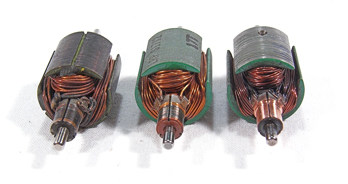wirkungsgrad elektromotor temperatur